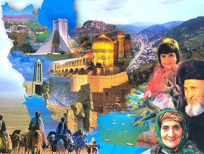Iran-tourism-photo